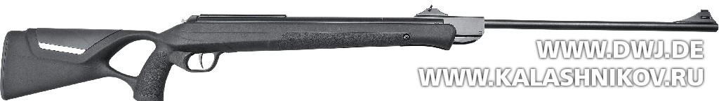 Пневматическая винтовка Blaser AR8 Professional Success. Журнал Калашников