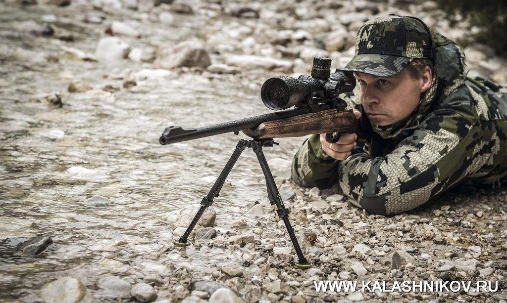 Swarovski X5i 3,5-18х50 P MRAD, Swarovski optik