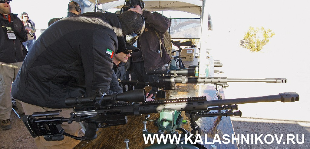 Caracal, SHOT Show 2014, shooting day, range day, media day, indastial day