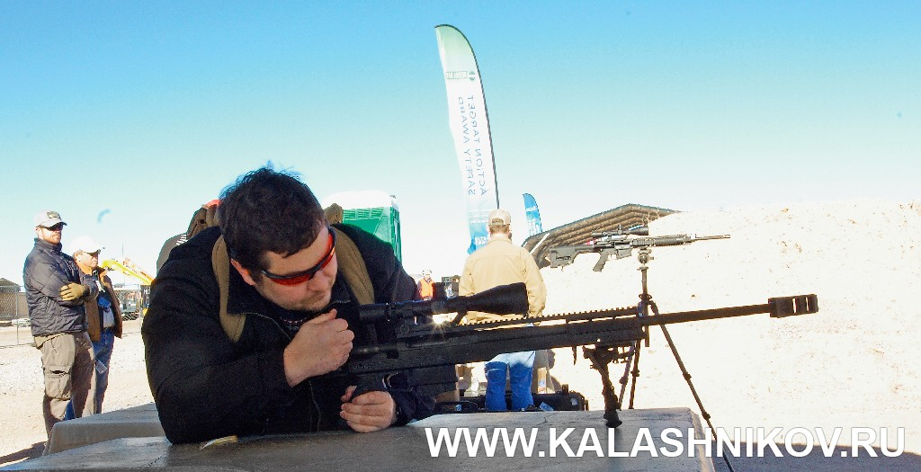 AR-31 ArmaLite, SHOT Show 2014, shooting day, range day, media day, indastial day