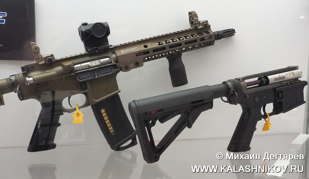 SHOT Show 2019, New Product Centre