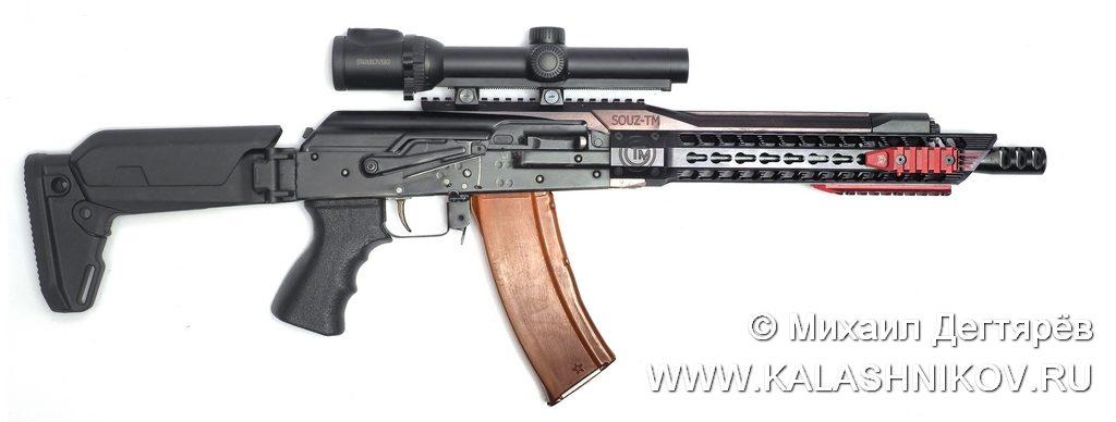 Виктория Волуца, карабин вепрь, молот-оружие, союз-тм, 5,45х39, практическая стрельба, ipsc, swarovski