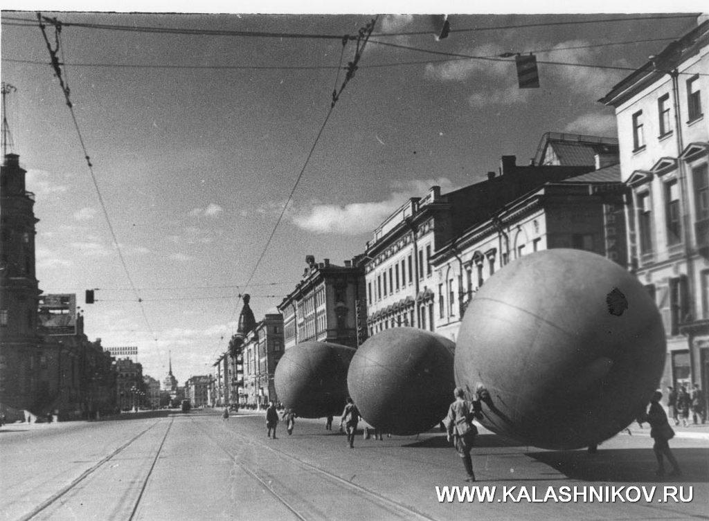Блокада Ленинграда, Великая Отечественная война, Вторая Мировая война