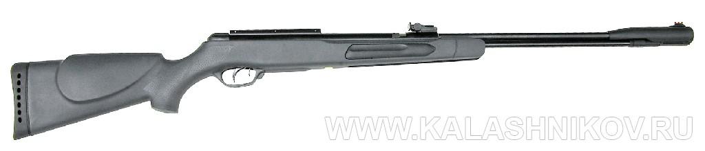 Пружинно-поршневая винтовка Gamo CFX. Журнал Калашников