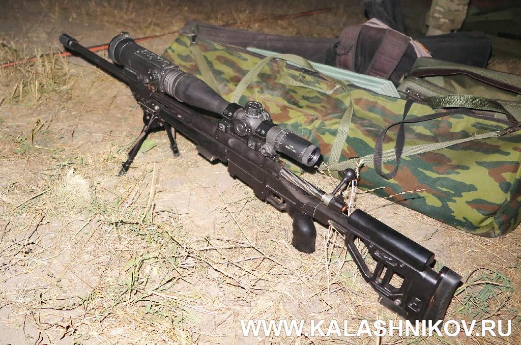 Соревнования снайперских пар в Ейске. Фото 7