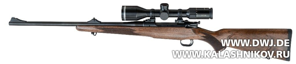 Винтовка Mauser М12
