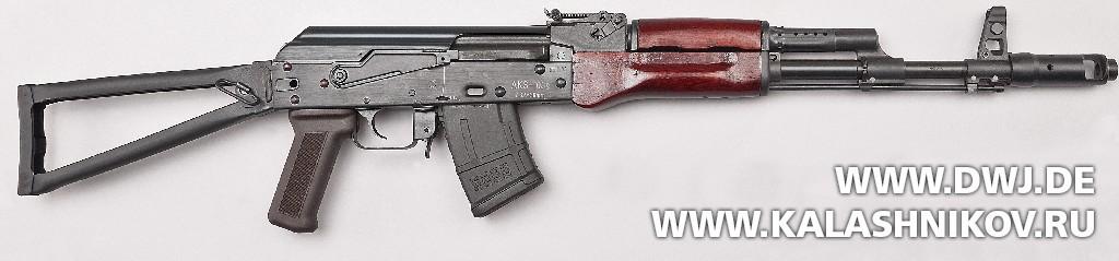 АК-103 отSDM