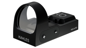 Kahles Helia Red Dot, SHOT Show 2019, red dot