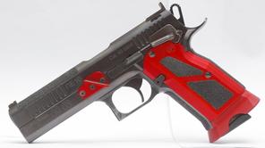 пистолет ефимова, пе-10