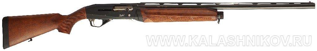 ружьё МР-155