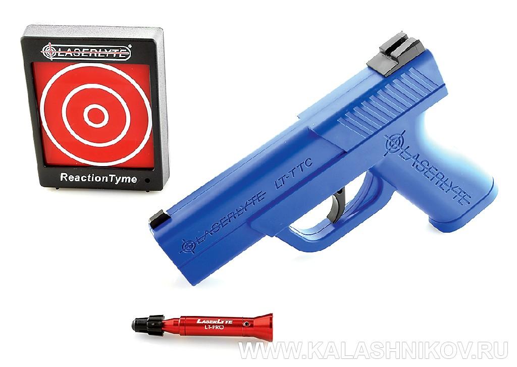 Стрелковый тренажер SHOT Show 2014
