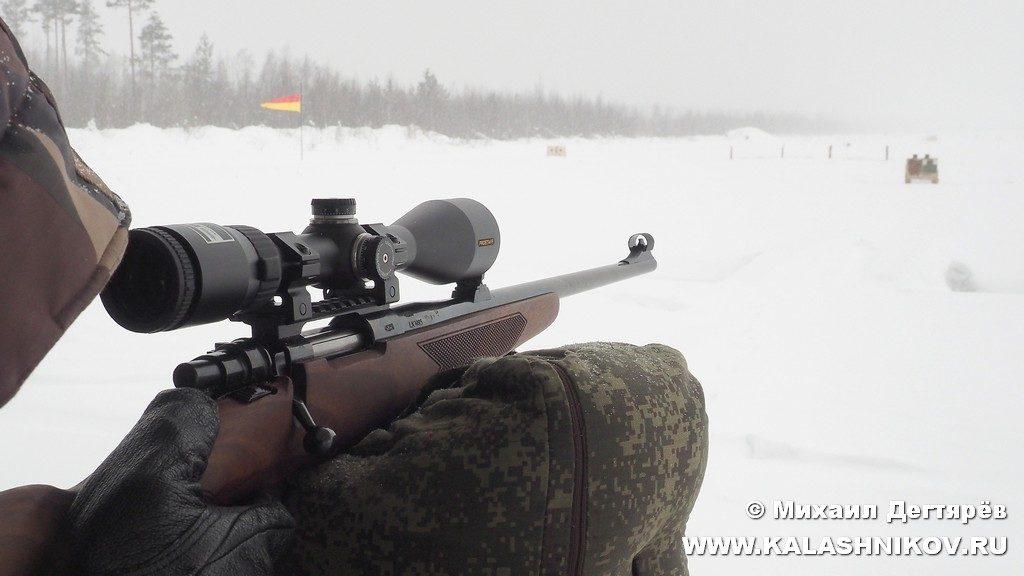Zastava M85, охотничий карабин, оружие, ССК невский
