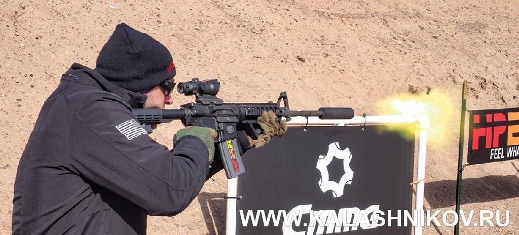 AR-15, SHOT Show 2019 Фото 3