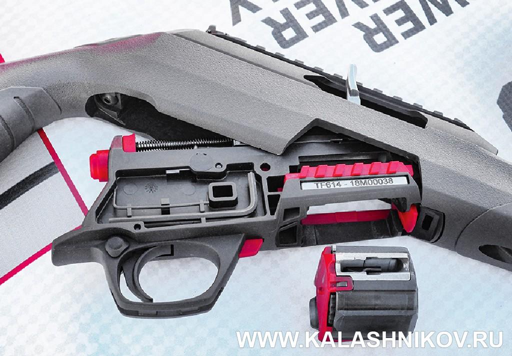 Winchester Wildcat, .22 LR, SHOT Show 2019