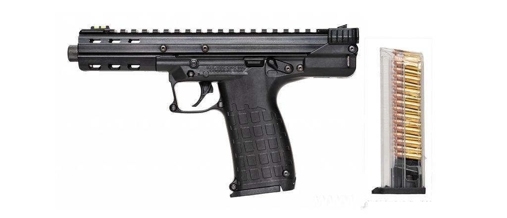 KelTec CP33, пистолет, pistol, SHOT Show 2019