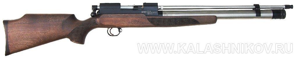 пневматическая винтовка ПИ-04
