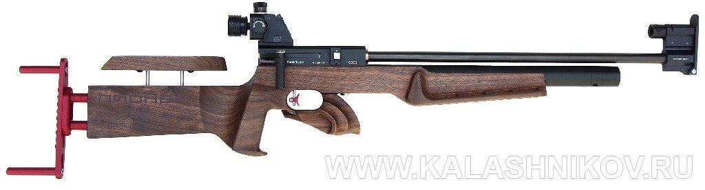 Пневматическая винтовка «Пионер 345»