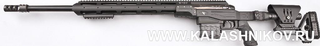 винтовка Victrix Gladius TGT