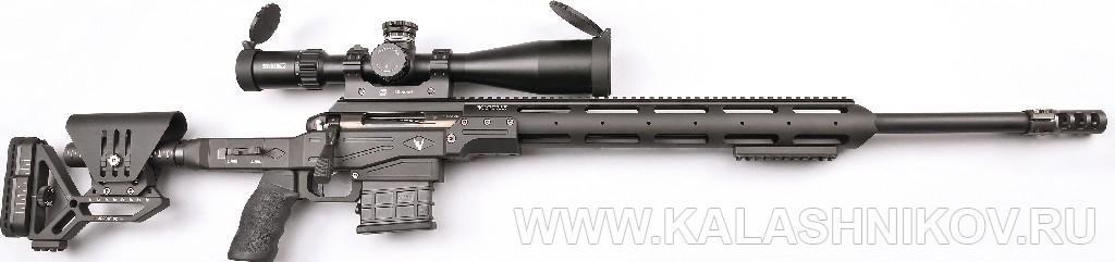 винтовка  Victrix Gladius TGT вид справа