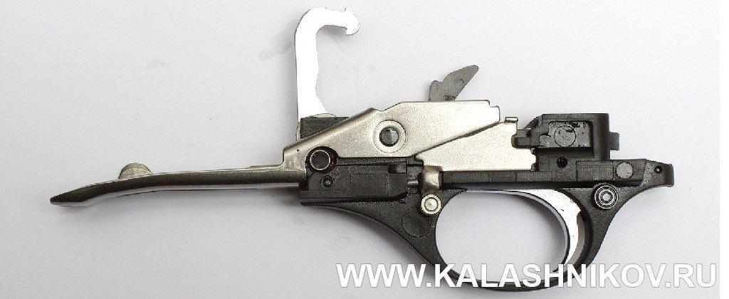 Ударно-спусковой механизм ATA Arms Pegasus