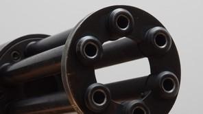 шестиствольный пулемёт