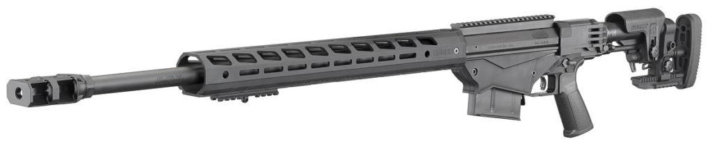 Magnum Ruger Precision Rifle
