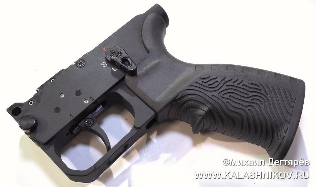 ata arms, enforce tac 2019
