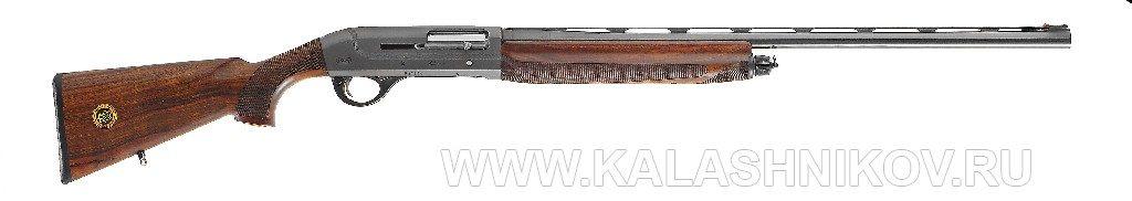 ружье Breda Echo 12/76