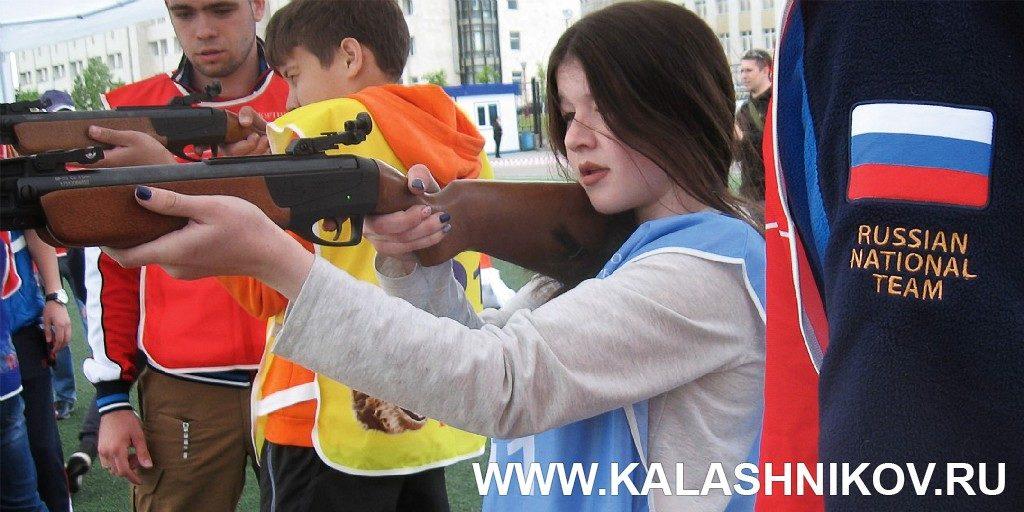 Соревнования по стрельбе из арбалета. Фото 3