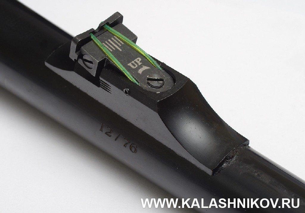 Целик ружья Kral M 155 Combo