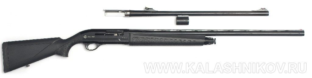 ружьё Kral M 155 Combo