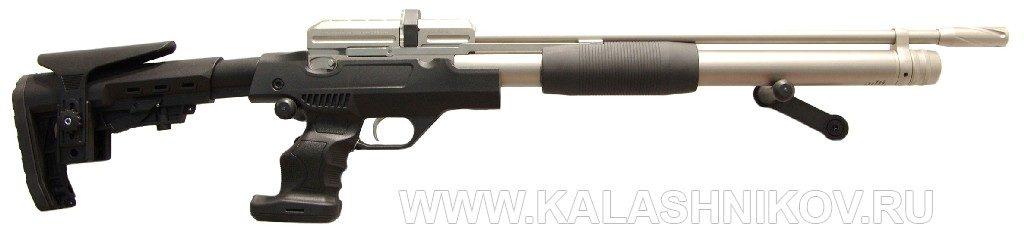 Пневматическая винтовка Kral Rambo