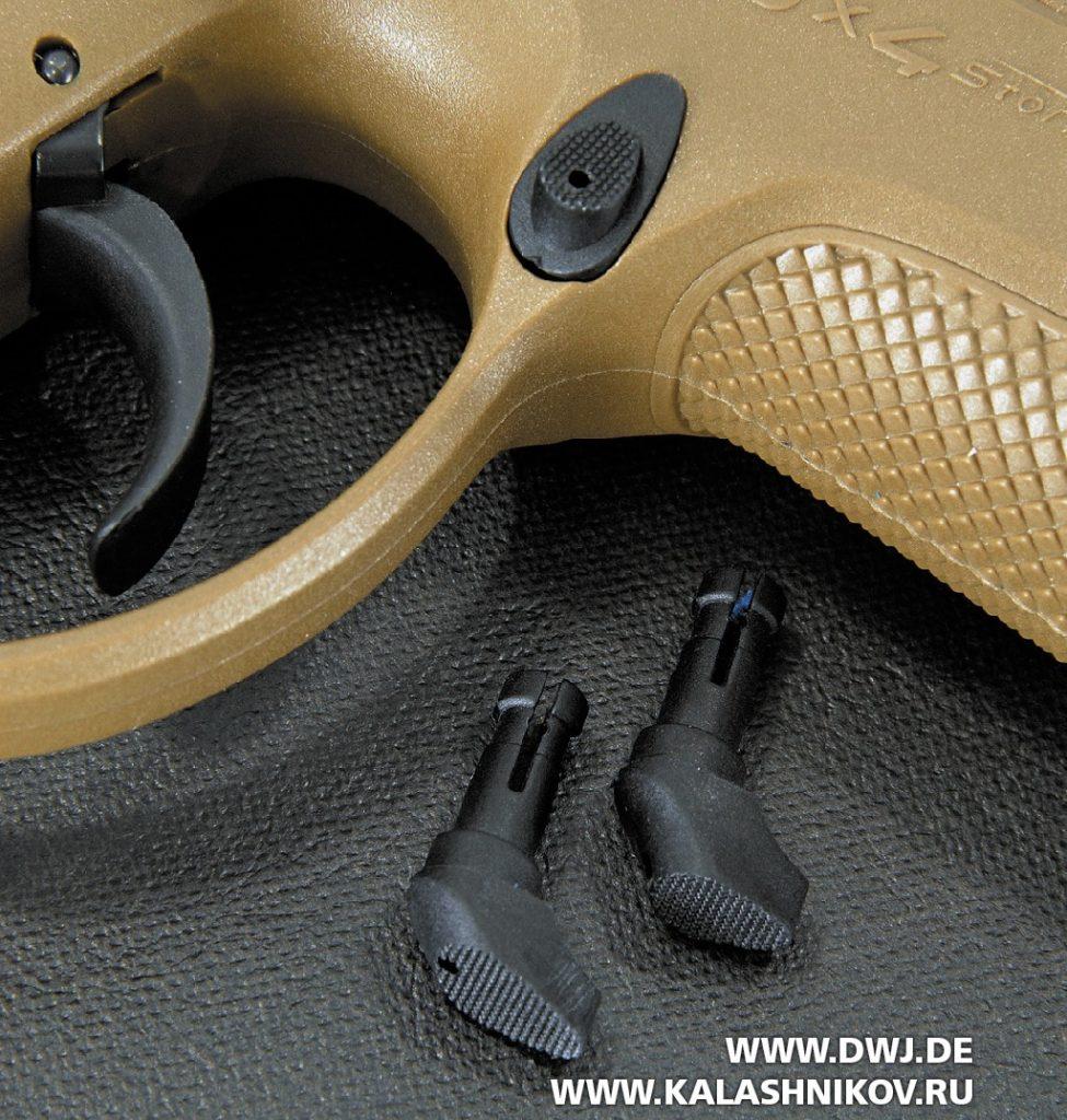 Защелка магазина пистолета Beretta Px4 SD