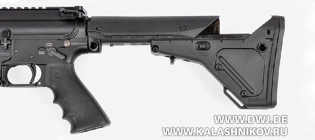 приклад Magpul 330 UBR