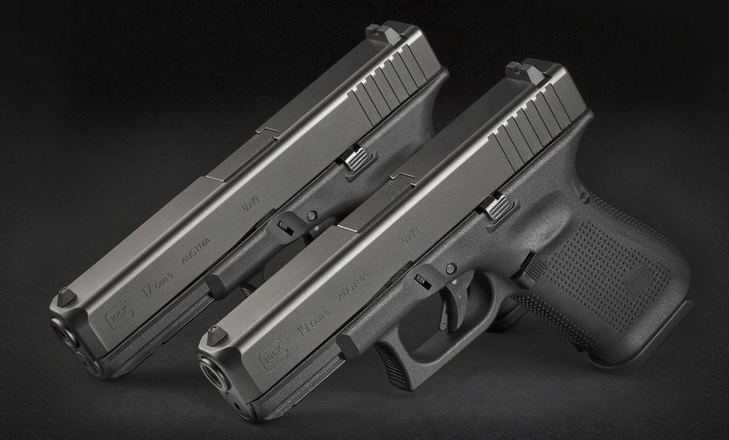 Glock19 Gen 5