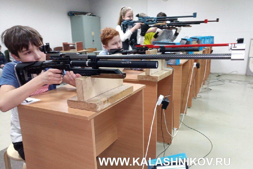 VIII традиционные соревнования памяти  Е.Ф. Драгунова. Фото 2