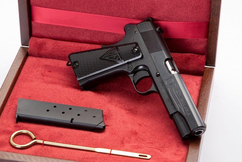 Пистолет VIS wz.35 с коробкой