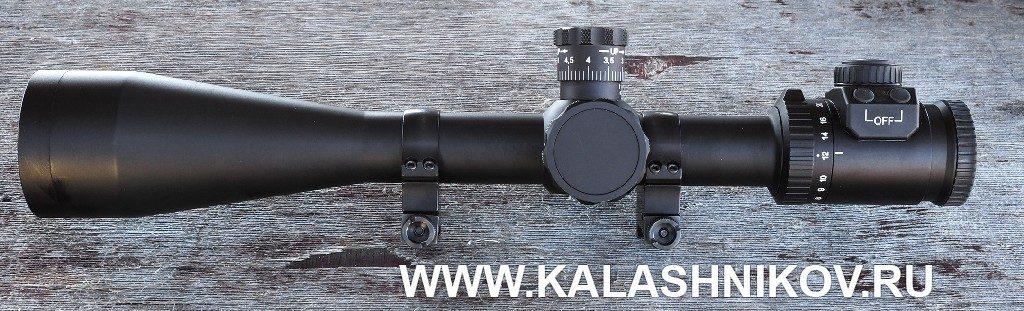 оптический прицел Meopta ZD 6-24 x 56 RD