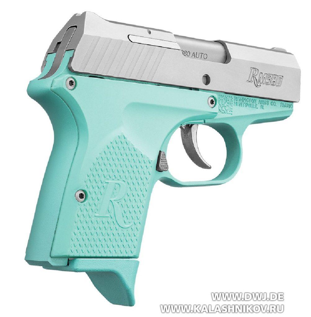 пистолет Mossberg  MC1SC SHOT Show 2019