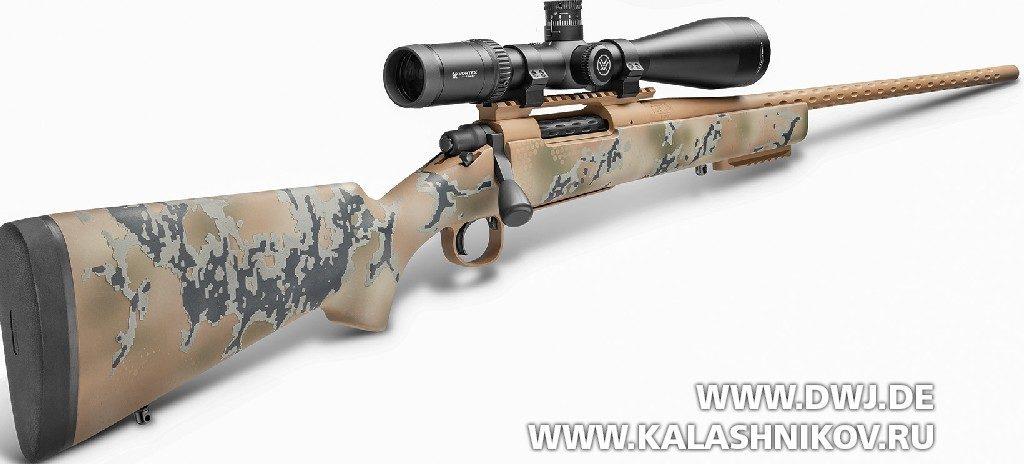 винтовка Remington 700 калибра .300 Win. Mag. SHOT Show 2019
