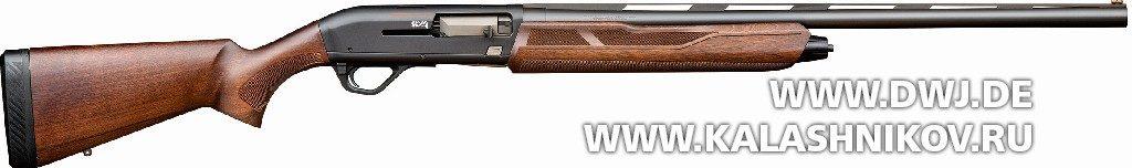 ружье Winchester SX4  SHOT Show 2019