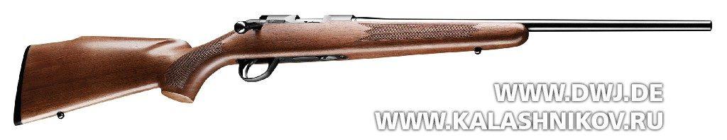 винтовка Sako  Finnfire II SHOT Show 2019