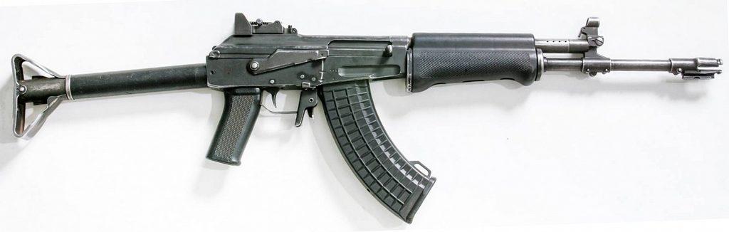 Штурмовая винтовка RK 62