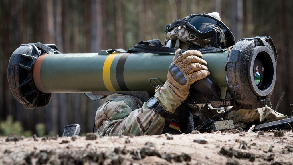Rafael Spike LR, птур, anti tank missile