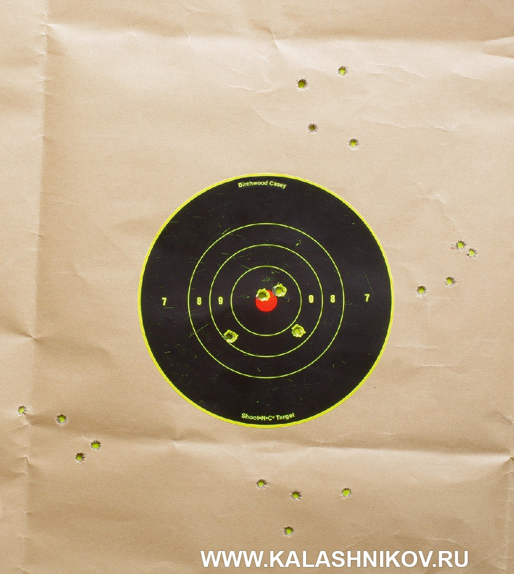 Blaser R8 .243Win., Aimpoint Micro H-1, фото 2