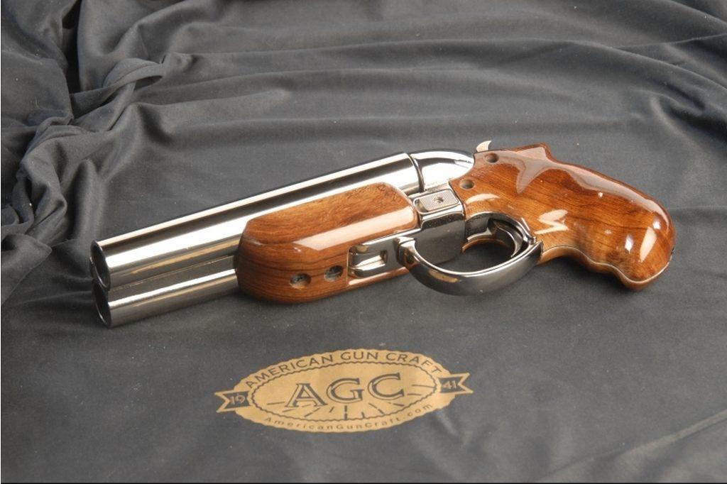 American Gun Craft Diablo