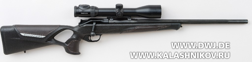 винтовка Blaser R8 Professional Success калибра 6,5х55SE