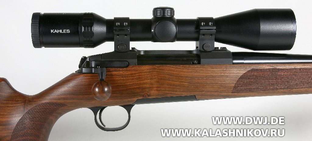 Оптический прицел Kahles Helia 2–10x50i