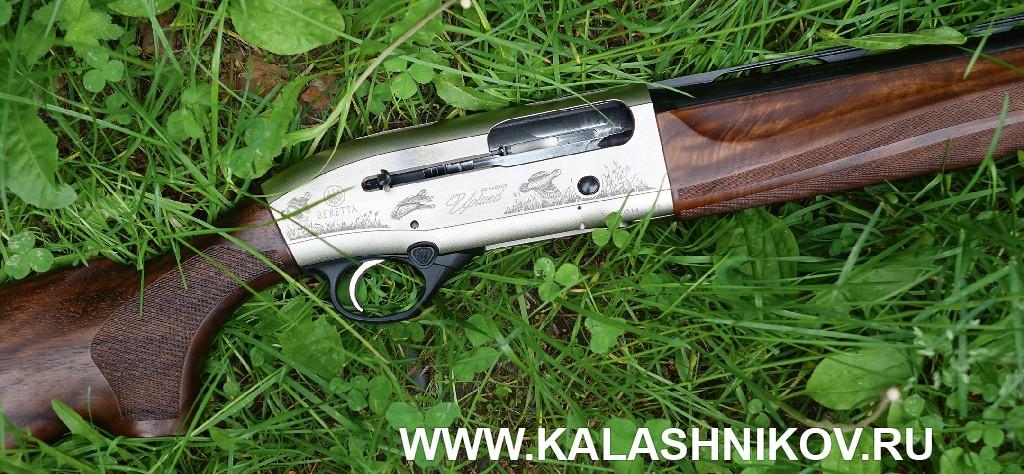 самозарядное ружье Beretta A 400 Upland