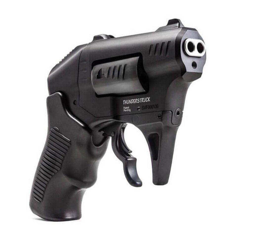 s333, оружие самообороны